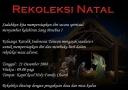 rekoleksi-natal