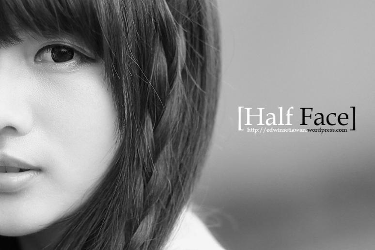 Halfface01