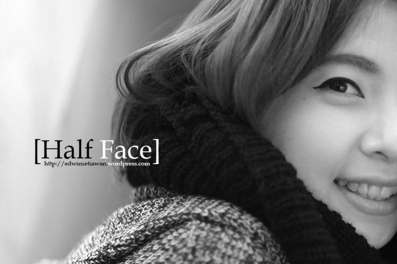 Halfface11