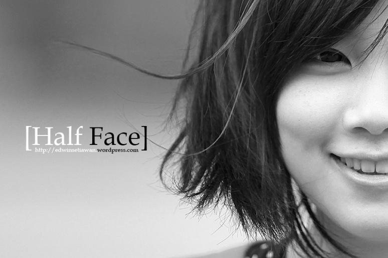 Halfface13